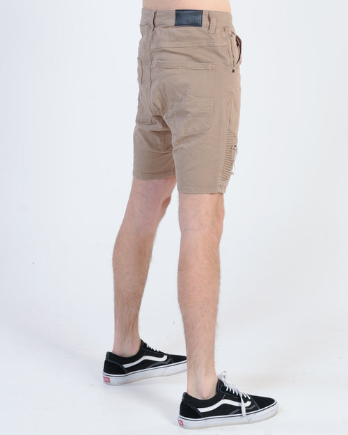 Silent Theory Outlaw Short - Sand