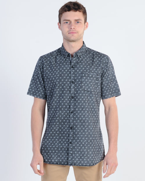 St. Goliath Siberia Shirt - Black