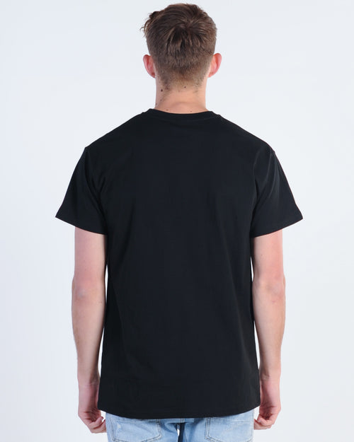 Wndrr Jerry Custom Fit Tee- Black