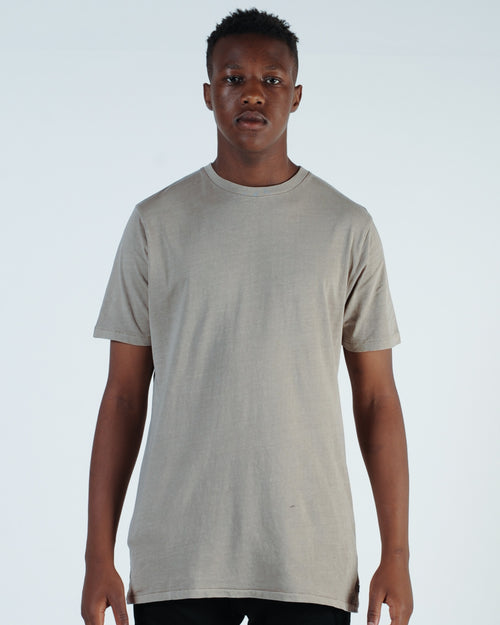 Industrie Basic Classic Tee - Oxford