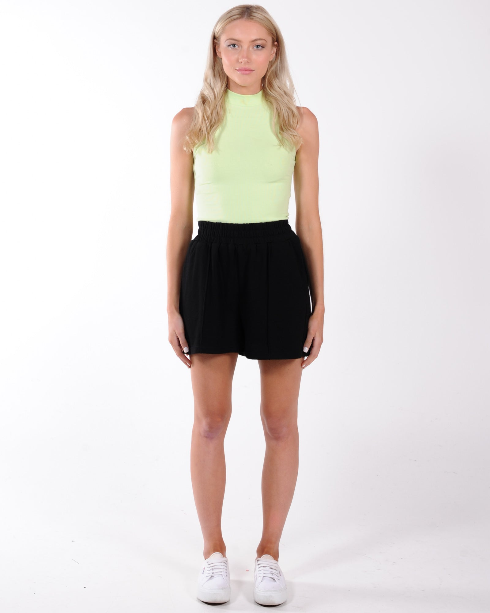 By Dylan Spencer Bodysuit - Lime