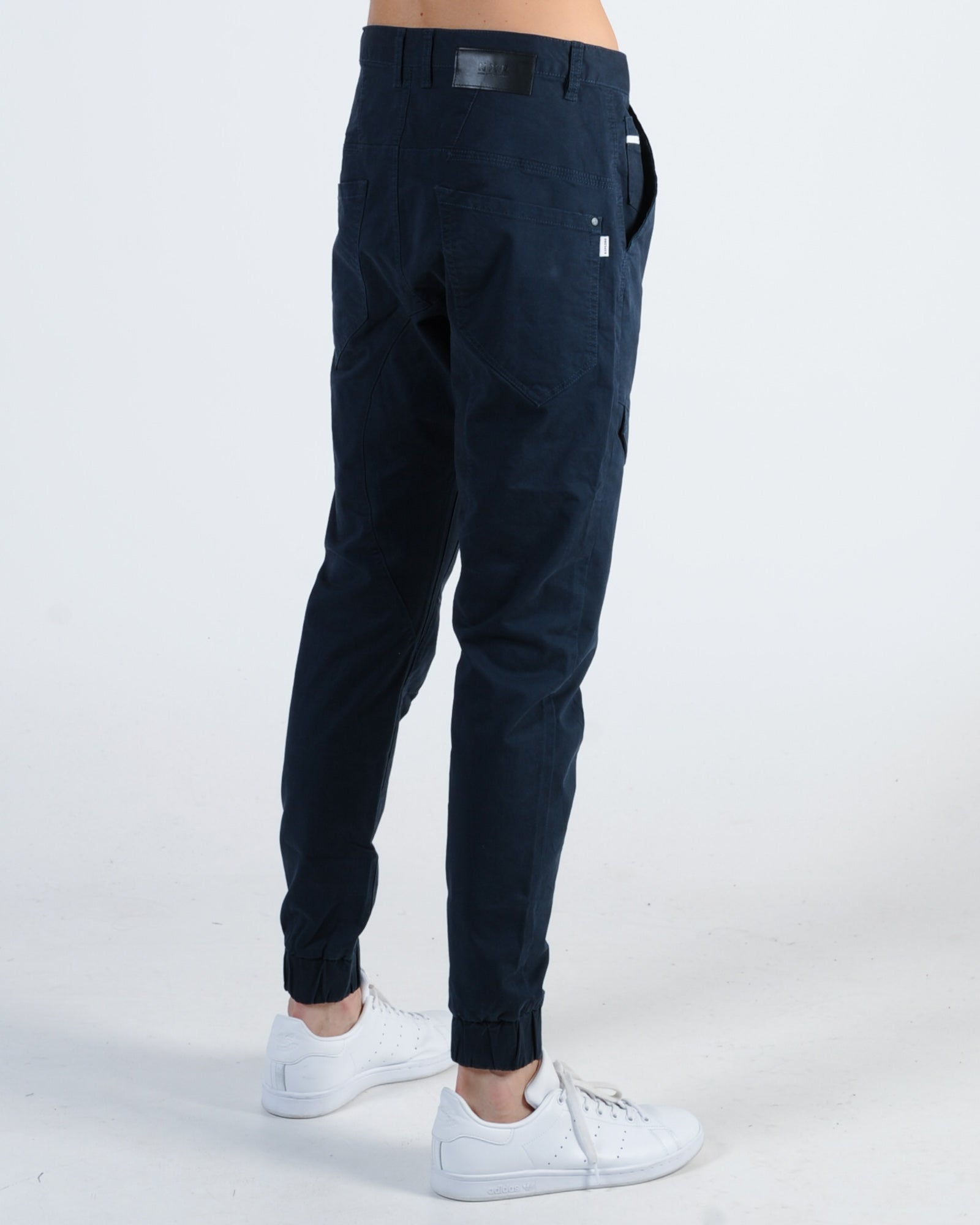 Nena & Pasadena Flight Pant - Ink