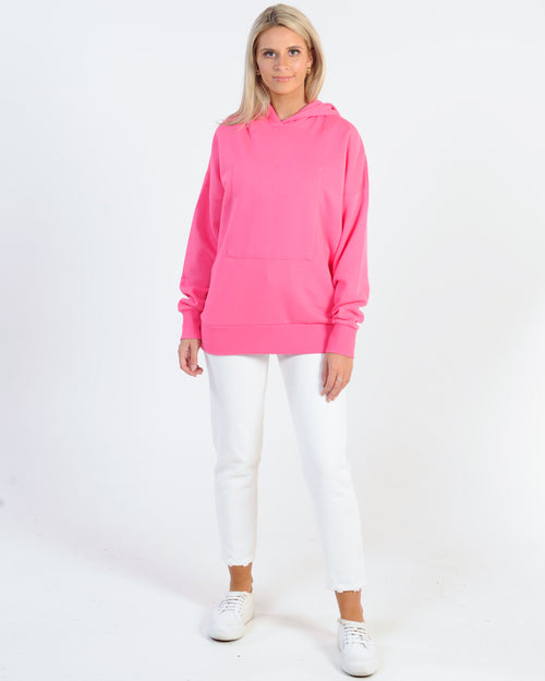 The Fifth Label Vice Hoodie - Hot Pink