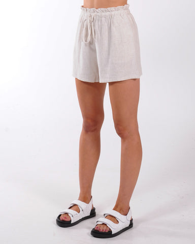 The Fifth Label Fateful Skirt - Natural