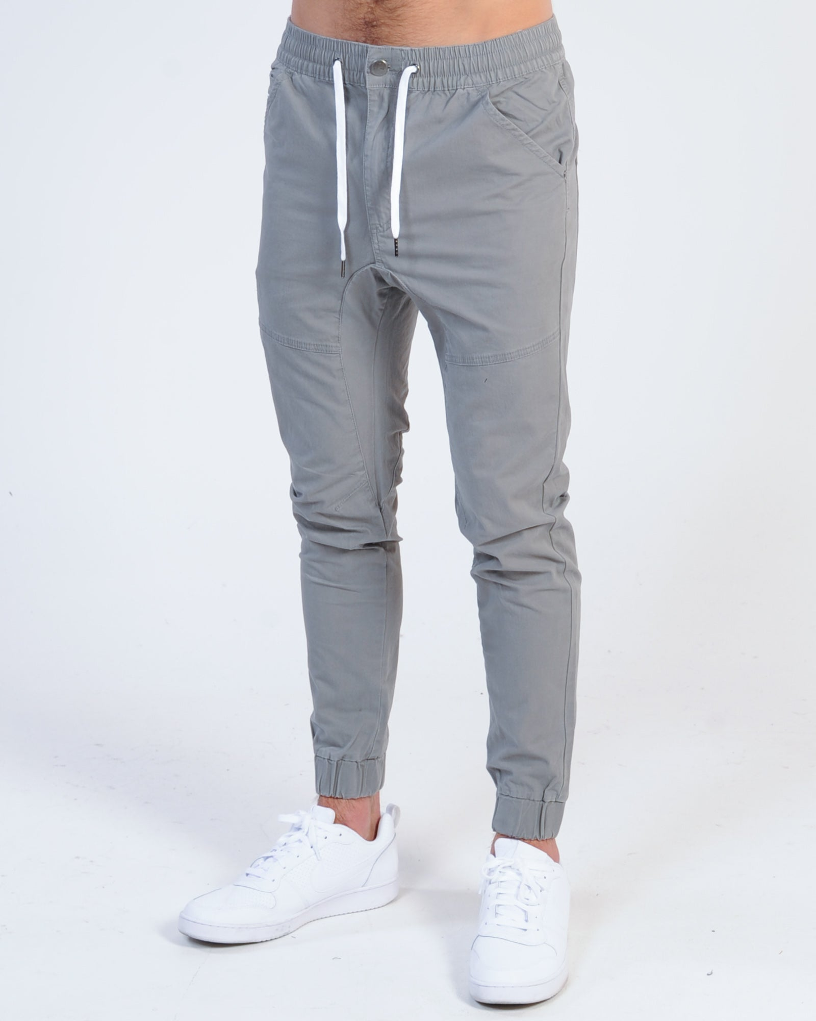 Nena & Pasadena Commander 2.0 Pant - Nickel