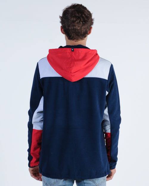 St. Goliath Pointer Jacket - Navy