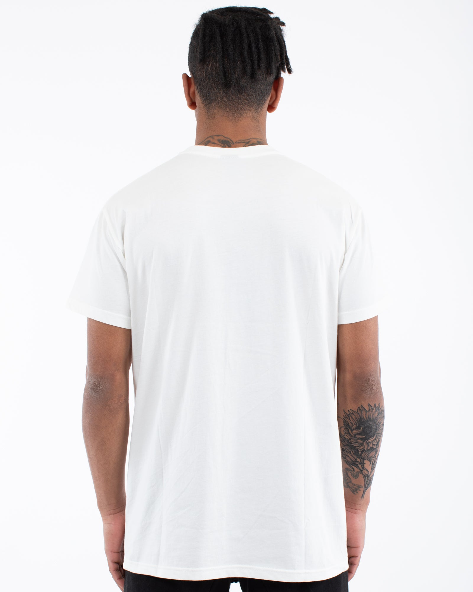 Wndrr Grease Custom Fit Tee - Off White