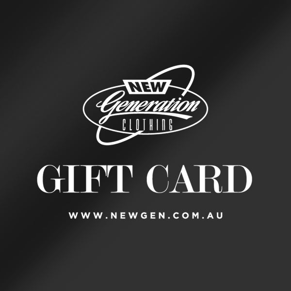 Posted Gift Voucher - $50