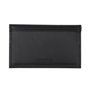Skiffer Wallet | Black