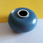 ELIO Candleholder | Teal