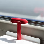 TGV Table Lamp | Red