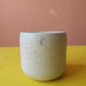Coffee Mug XS from Quartier_Ceramics at Monolocale.no
