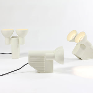 'Olo' Table Lamp | White