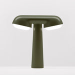 TGV Table Lamp | Green