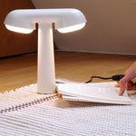 TGV Table Lamp | White