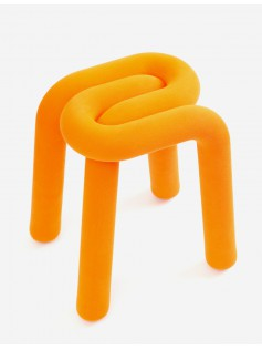 Bold Stool | Orange