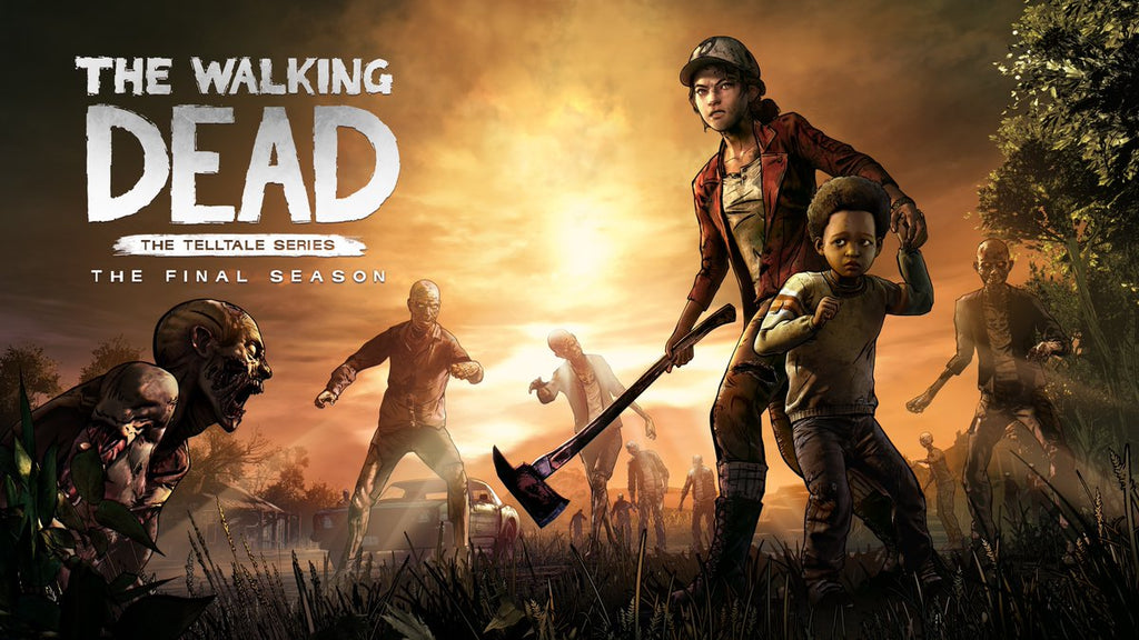 The Walking Dead Season Finale - Et ça repart !