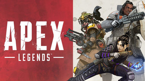 Apex Legends GEEKABRAK