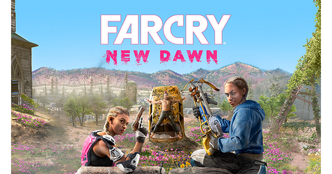 Far Cry New Dawn GEEKABRAK
