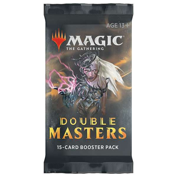 Booster Double Masters - Magic The Gathering