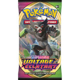 Booster Epée & Bouclier 04 : Voltage Eclatant - Pokémon
