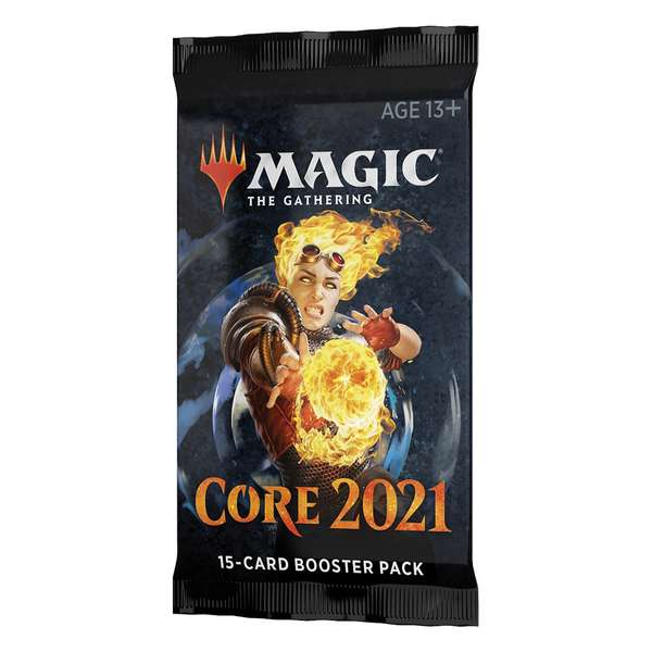 Booster M21 - Magic The Gathering