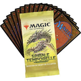 Booster Spirale Temporelle Remastered - Magic The Gathering