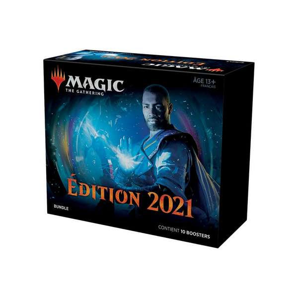 Bundle M21 - Magic The Gathering