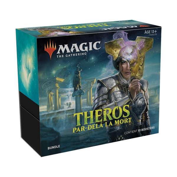 Bundle Théros, Par-delà la Mort - Magic The Gathering