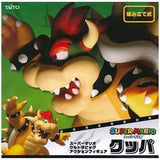 Figurine Bowser - Super Mario Bros.