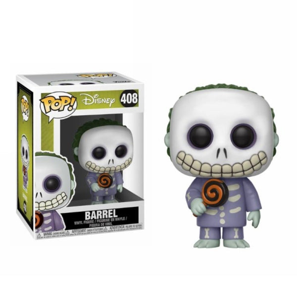 Funko Pop! 408 - Barrel - Disney