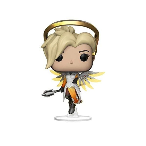 Funko Pop! 304 - Mercy - Overwatch