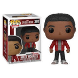 Funko Pop! 397 - Miles Morales - Spiderman