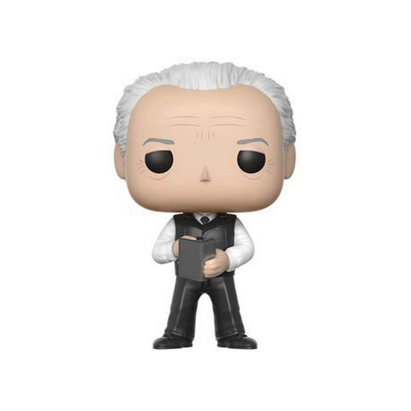 Funko Pop Dr Robert Ford Westworld GEEKABRAK