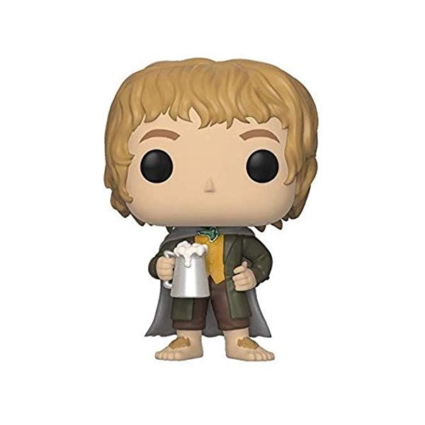 Funko Pop! 528 - Merry Brandybuck - The Lord of the Rings