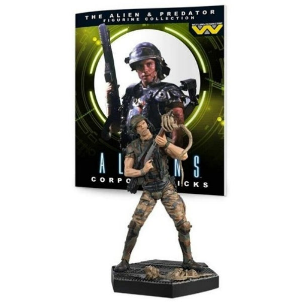 Figurine Hicks - Aliens, le retour