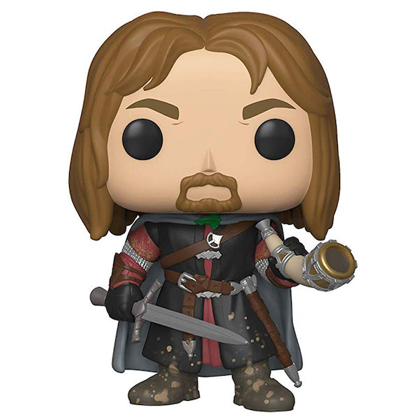 Funko Pop! 630 - Boromir - The Lords of the Rings