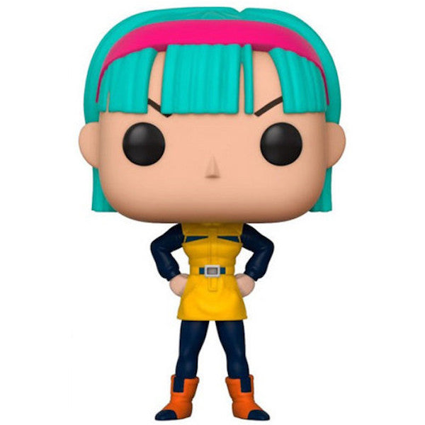 Funko Pop! 385 - Bulma - Dragon Ball Z