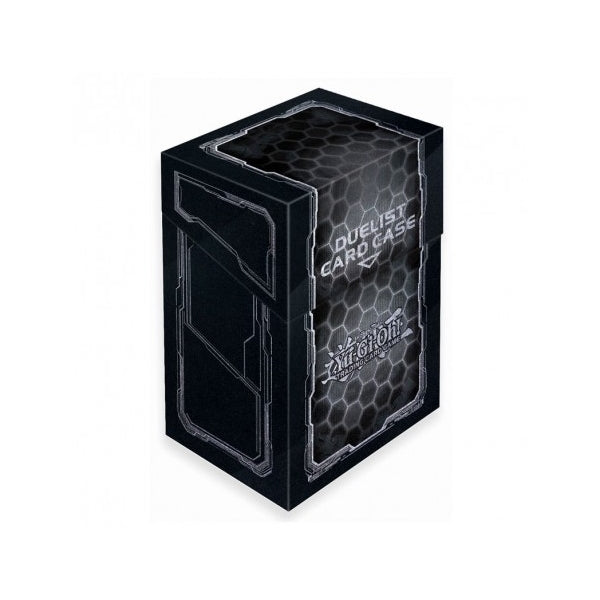 Deck Box - Dark Hex Card Case