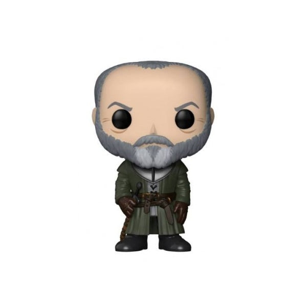 Funko Pop! 62 - Davos Seaworth - Game of Thrones