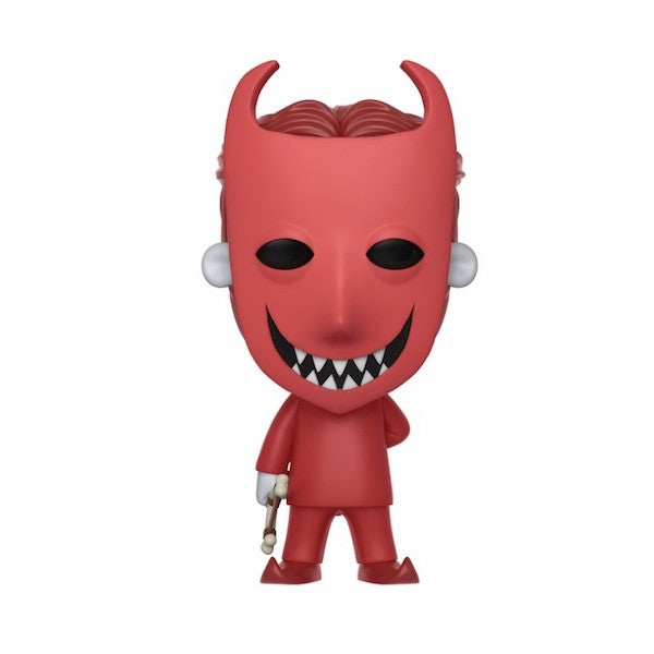 Funko Pop! 406 - Lock - Disney
