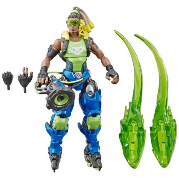 Figurine Lúcio - Overwatch Ultimates