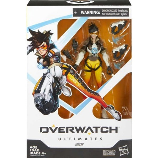 Figurine Tracer - Overwatch Ultimates