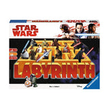 Labyrinth - Star Wars