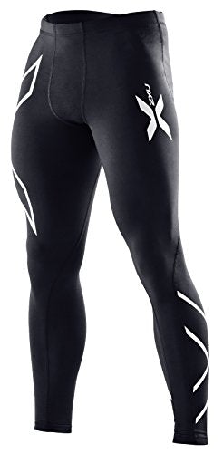 2XU Men's Basketball Compression