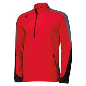 adidas Golf Men's Gore - Tex 2-Layer 1/2 Zip