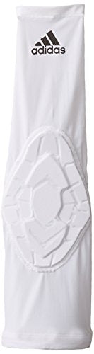 adidas Men's Basketball Techfit Padded Elbow