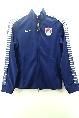 Nike Men's USA 15/16 N98 Loyal Blue