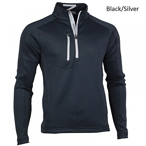 Zero Restriction Men's Z500 1/4 Zip Pullover