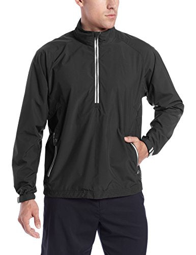 Zero Restriction Men's Power Torque 1/4 Zip Rain